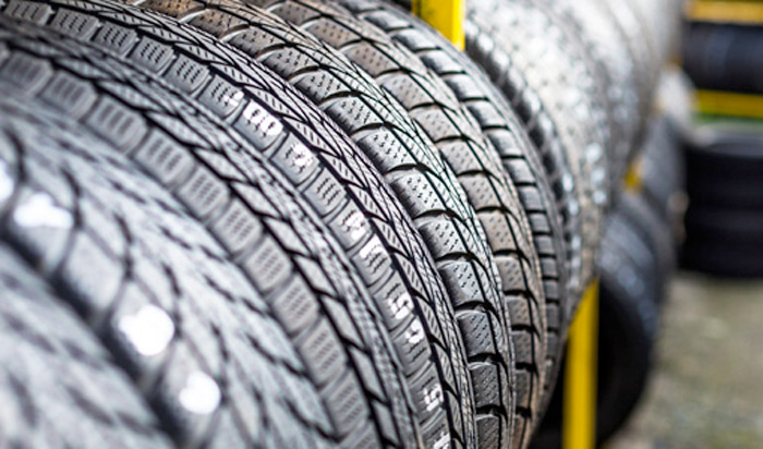 Winnipeg Tire Storage